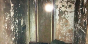 Через пожежу з 5-поверхівки евакуювали 16 житомирян