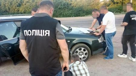 На Житомирщині поліцейські вилучили у наркоділків понад 200 кілограмів «товару»