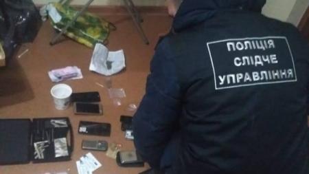 На Житомирщині «накрили» наркосиндикат, який постачав метадон