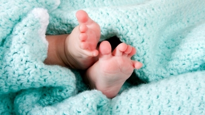 Майже за рік в області померли 64 малюка