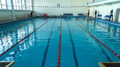 У Романові за майже 45 мільйонів збудують басейн