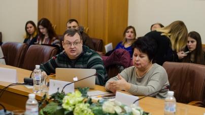 У Житомирській міськраді можуть створити робочу групу по багатодітних родинах