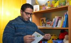Іноземець, який викладав англійську мову принцу та королівській родині, відкрив свій клас у Житомирі