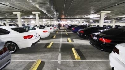 Житомиряни просять мерію зобов'язати забудовників зводити підземні автостоянки