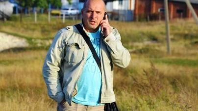 Начальник управління автомобільних шляхів Житомира звільнився з посади