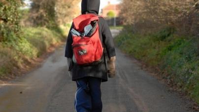 За рік поліцейські повернули додому майже 400 зниклих дітей