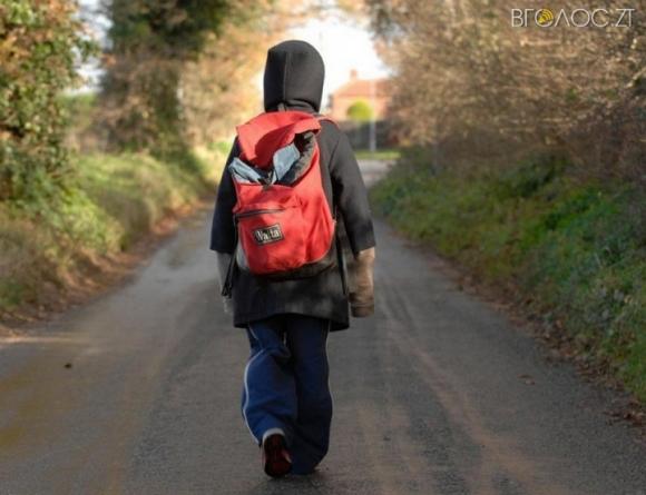 Поліцейські області повернули додому майже сотню дітей, яких розшукували рідні