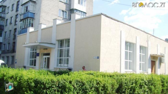 Житомирський палац культури очолить людина секретаря міської ради