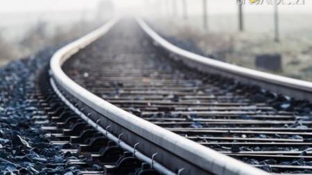 Кинулась під потяг рятувати собаку: 12-річна житомирянка потрапила до реанімації