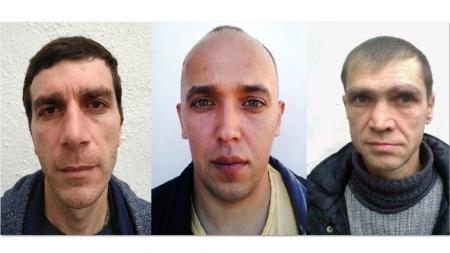 Правоохоронці досі розшукують трьох втікачів з виправної установи на Житомирщині