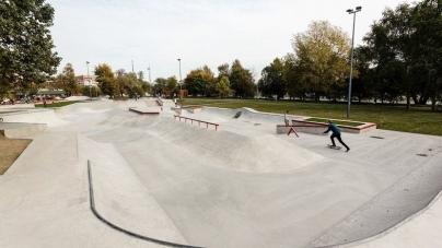 Жителі Новограда хочуть скейт-парк, де б молодь каталася на велосипедах, самокатах та роликах