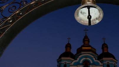 Житомирянка пояснила міській владі, чому церква має бути окремо від політики