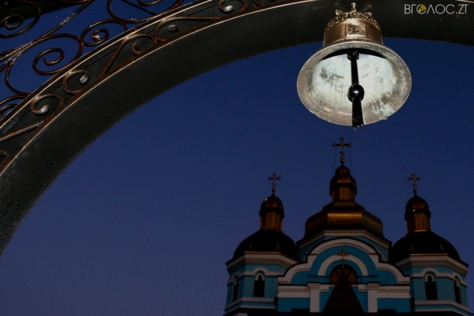 Житомирщина: вже 32 громади вирішили піти з церков Московського патріархату