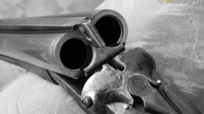 Новоград: пенсіонер підпалив свій будинок та застрелився з рушниці