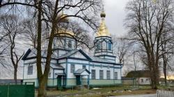 На Житомирщині перша громада приєдналася до православної церкви України