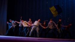 У Житомирі відбувся Всеукраїнський літературно-музичний фестиваль «Розстріляна молодість» (ФОТО)