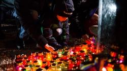 Сотні житомирян зібралися на Віче пам'яті (ФОТО)
