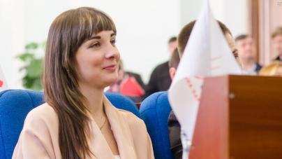 Сухомлин призначив своєю радницею екс-депутатку міськради