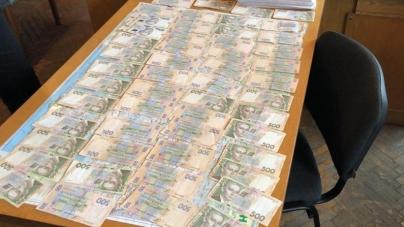 На Житомирщині працівник МСЕКу вимагав у жінки гроші за підтвердження її інвалідності