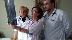 Найчастіше пацієнтами дитячого онкологічного відділення в області стають малюки віком від 3 до 6 років та підлітки