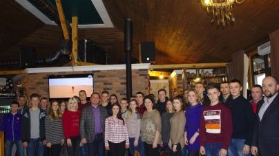 Студенти чотирьох житомирських вузів отримали стипендії від фонду «ЛАВ»