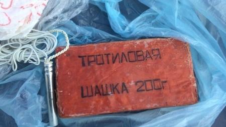 Четверо малинчан скуповували зброю зі Сходу та продавали місцевому «криміналітету»