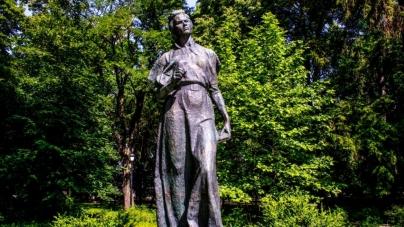 Житомирянин просить міськраду встановити пам'ятник Лесі Українці