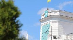 У житомирській мерії остаточно відмовилися від новорічної торгівлі на майдані Корольова
