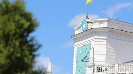 Сесія Житомирської міської та обласної рад знову співпадуть