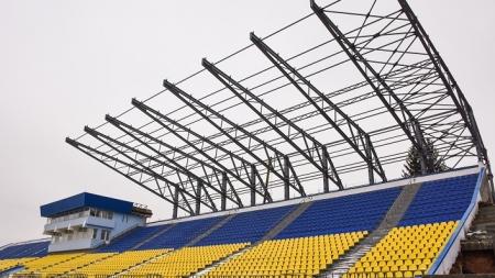 Утримання стадіону «Полісся» у 2020 році обійдеться бюджету області у майже 600 тисяч гривень