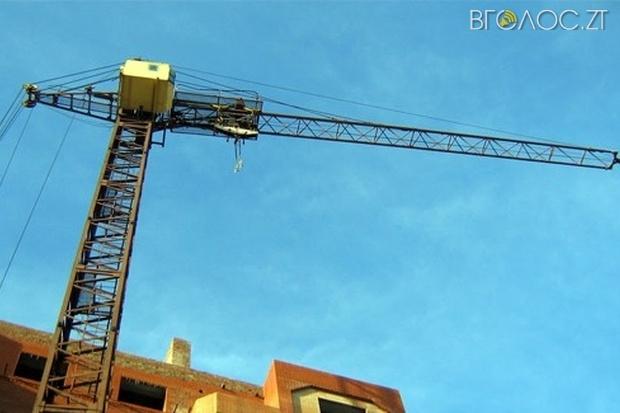 Негайно зупиніть будівництво гіпермаркета на території «Електровимірювача», -житомиряни