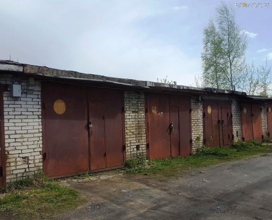 У Бердичеві заради експерименту здадуть в оренду гараж та нежитлові приміщення