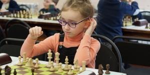 У Житомирі відбувся Чемпіонат міста з шахів серед дітей до 8 років (ФОТО)
