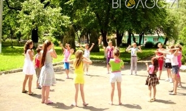 1125 дітей житомирян відпочиватимуть у «Супутнику» цьогоріч