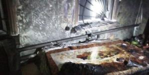 Двоє братів приїхали у батьківську хату робити ремонт і ледь не загинули під час пожежі