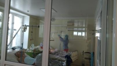 Захворюваність на рак зростає: в області на обліку понад 30 000 хворих