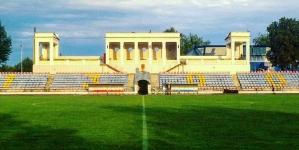 У Коростені витратять понад 900 тисяч на ремонт даху комунального стадіону
