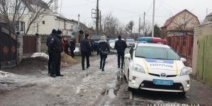 Подвійне вбивство у Житомирі: у будинку знайшли мертвими матір із дочкою