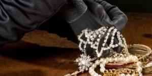 У Житомирі затримали одного з причетних до пограбування ювелірного магазину та розбійного нападу на підприємців