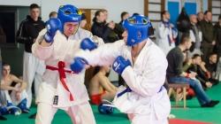 У Житомирі стартував Чемпіонат з рукопашного бою серед нацгвардійців (ФОТО)