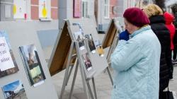 У Житомирі відзначили День українського добровольця (ФОТО)