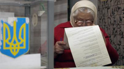 У Черняхівському районі люди голосують без паспортів, – ОПОРА