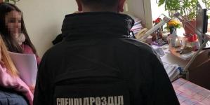 Начальниця відділу Житомирстандартметрології систематично отримувала хабарі, – СБУ
