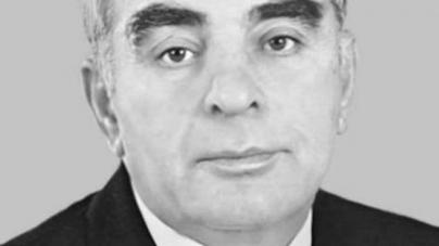 Помер перший губернатор області Антон Малиновський