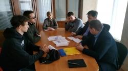 У Новограді планують побудувати скейт-парк. Навіть знайшли місце
