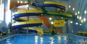 Житомиряни знайшли підходяще місце для будівництва аквапарку на Польовій