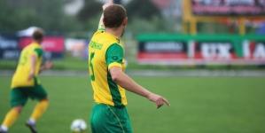 Через травму капітан команди залишив житомирський ФК «Полісся»