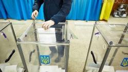 Зеленського на виборах Президента України підтримали понад 73% виборців області