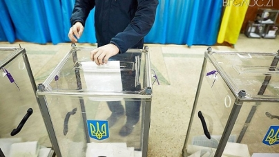 Місія можлива: проголосуй на місцевих виборах там, де живеш