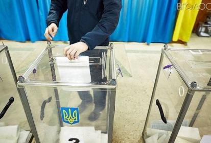 Хроніка виборів президента: Житомирська область (ОНОВЛЮЄТЬСЯ)